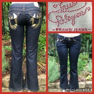 True Religion Joey Jeans Size 27